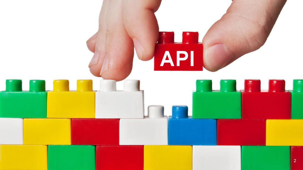 2 API