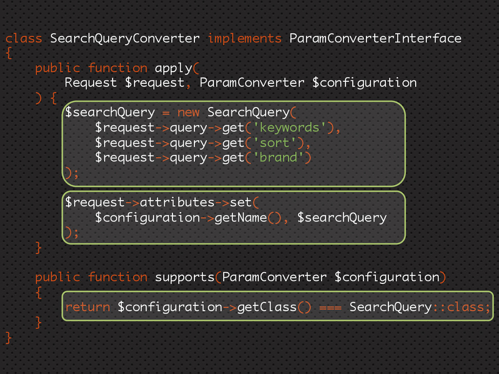 class SearchQueryConverter implements ParamConv...