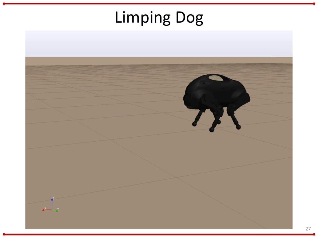 Limping Dog 27