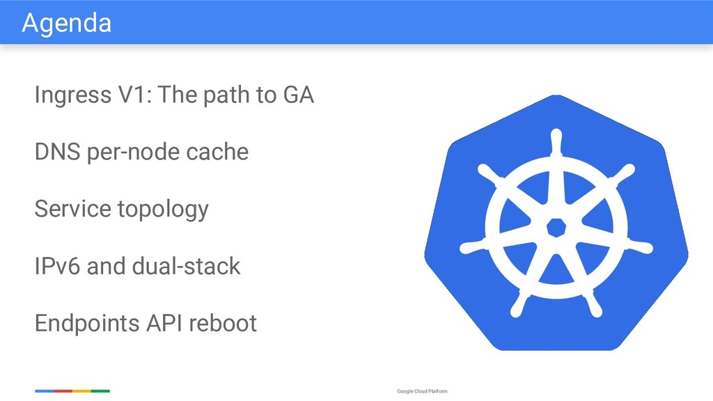 Google Cloud Platform Ingress V1: The path to G...