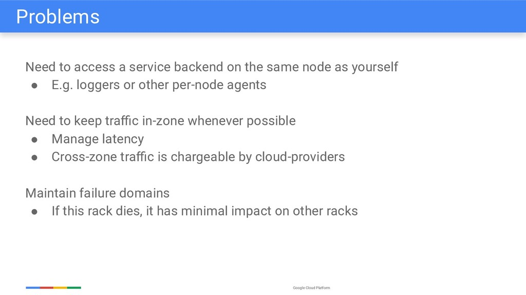 Google Cloud Platform Need to access a service ...
