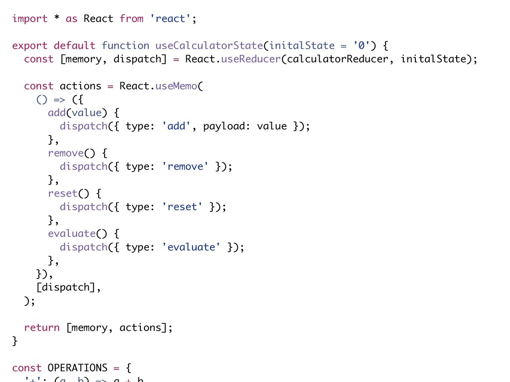 import * as React from 'react'; export default ...