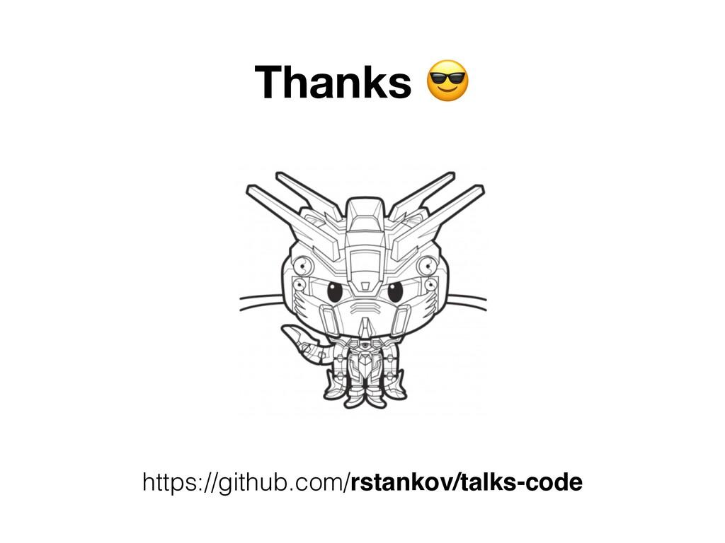 Thanks . https://github.com/rstankov/talks-code