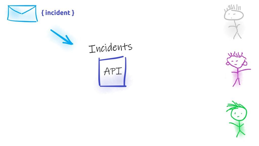 { incident }