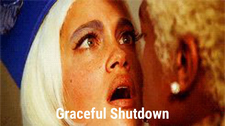 Graceful Shutdown