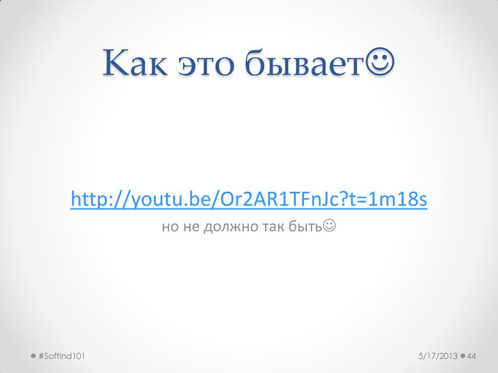 Как это бывает http://youtu.be/Or2AR1TFnJc?t=1...