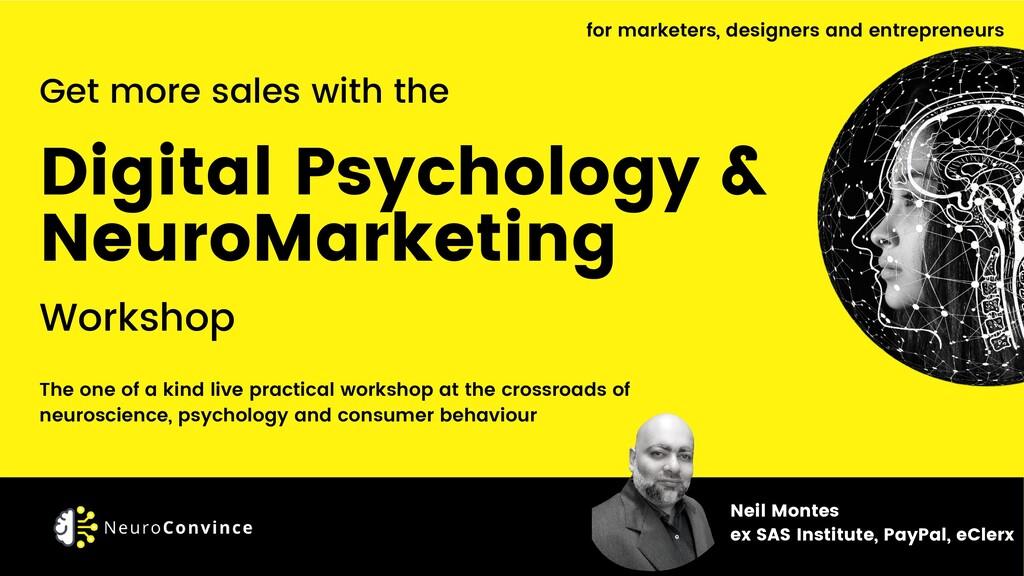 Neil Montes ex SAS Institute, PayPal, eClerx Di...