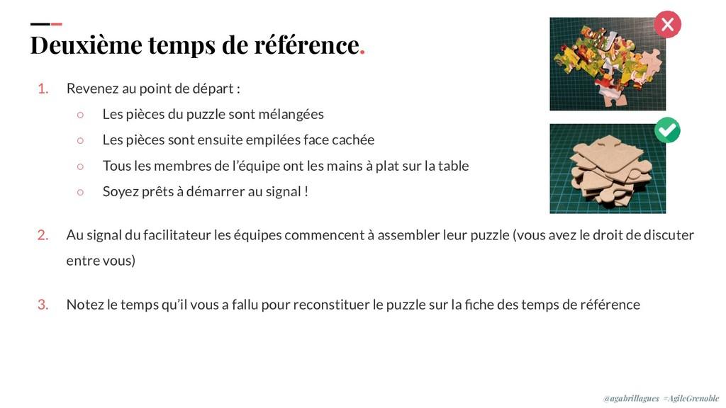 IPPON 2019 Deuxième temps de référence. 1. Reve...