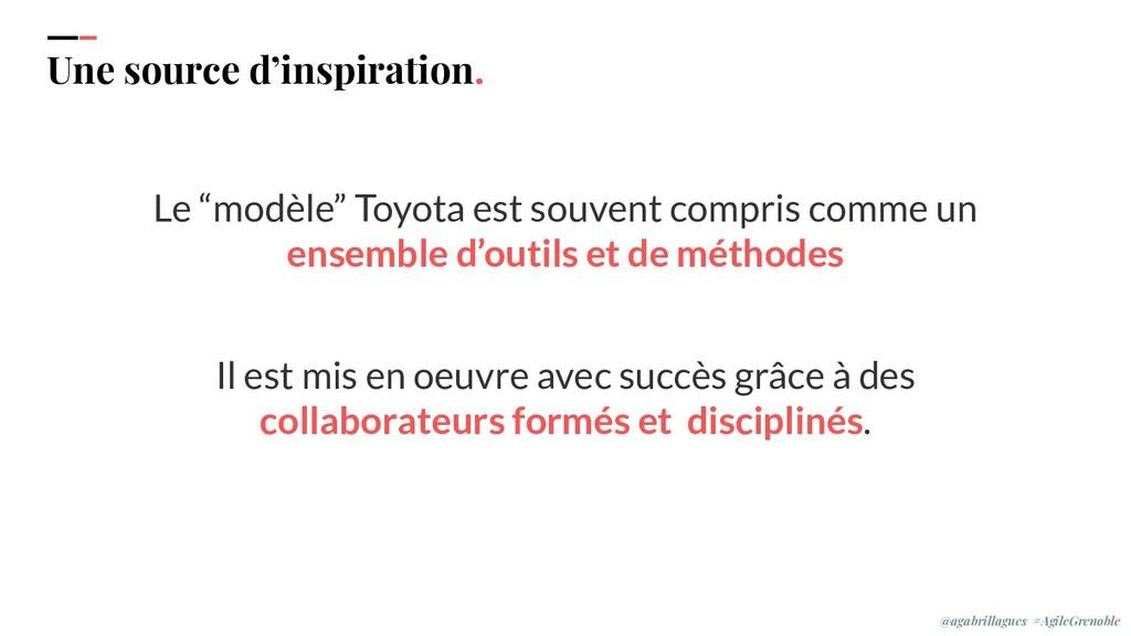 """IPPON 2019 Une source d'inspiration. Le """"modèle..."""