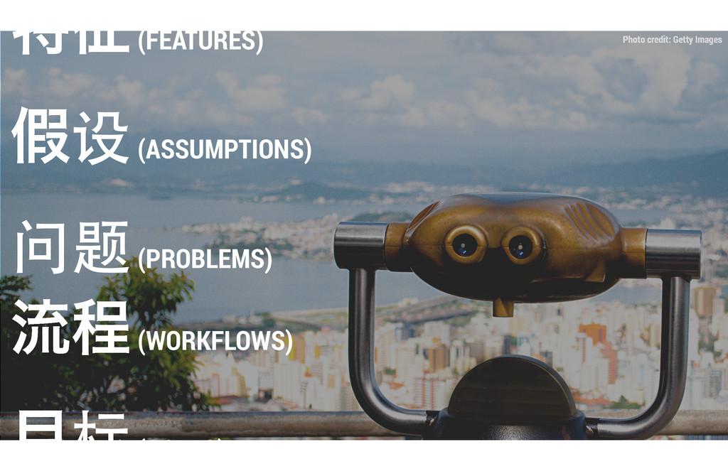 ಛ (FEATURES) ၊设 (ASSUMPTIONS) 问题 (PROBLEMS) ྲྀఔ...