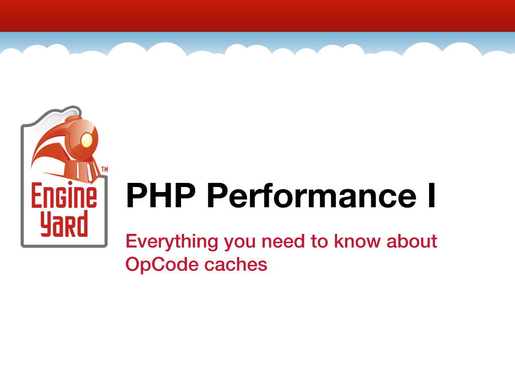 PHP Performance I Everything you need to know a...