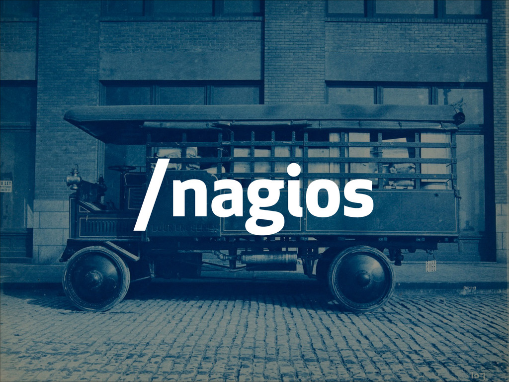/nagios