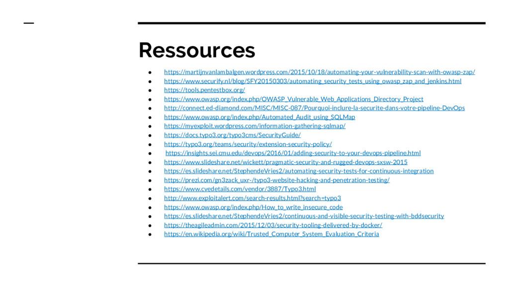 Ressources ● https://martijnvanlambalgen.wordpr...