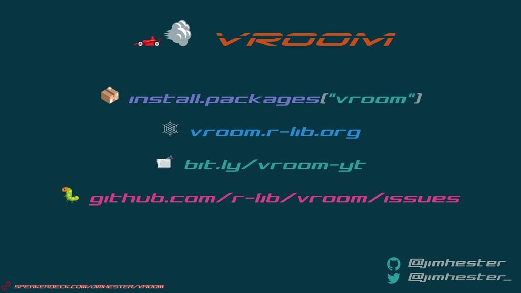"install.packages(""vroom"")  vroom.r-lib.org  bi..."