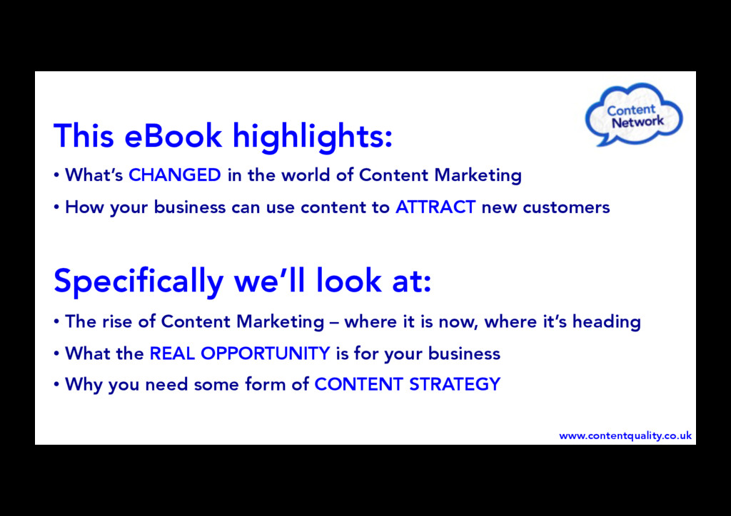 This eBook highlights: • What's CHANGED in the...