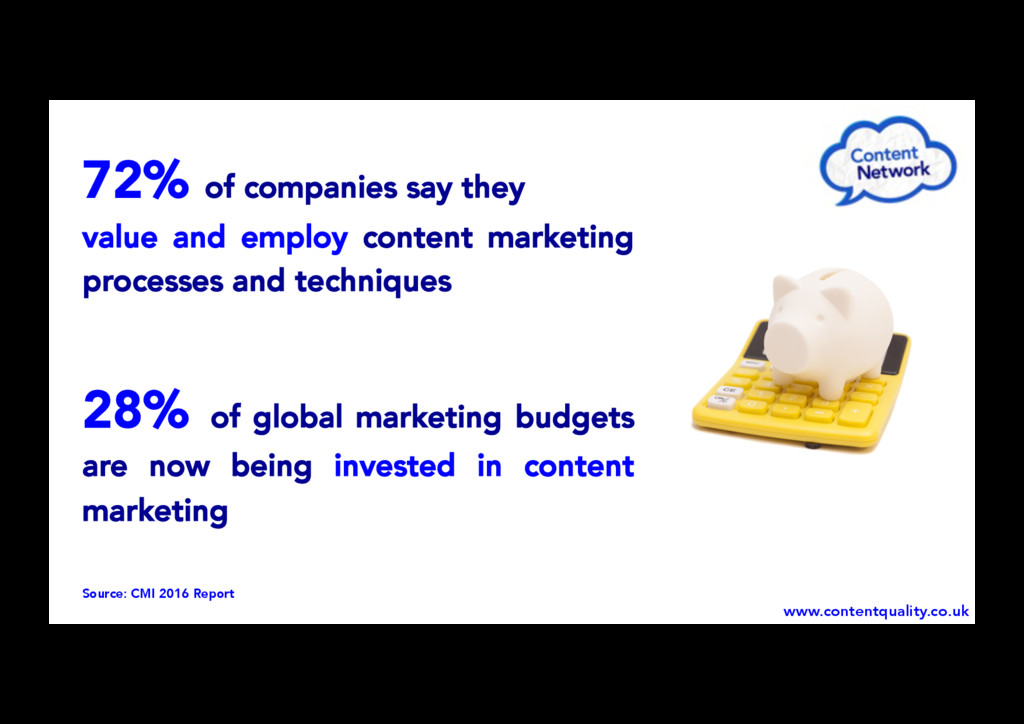 72% of companies say they value and employ cont...