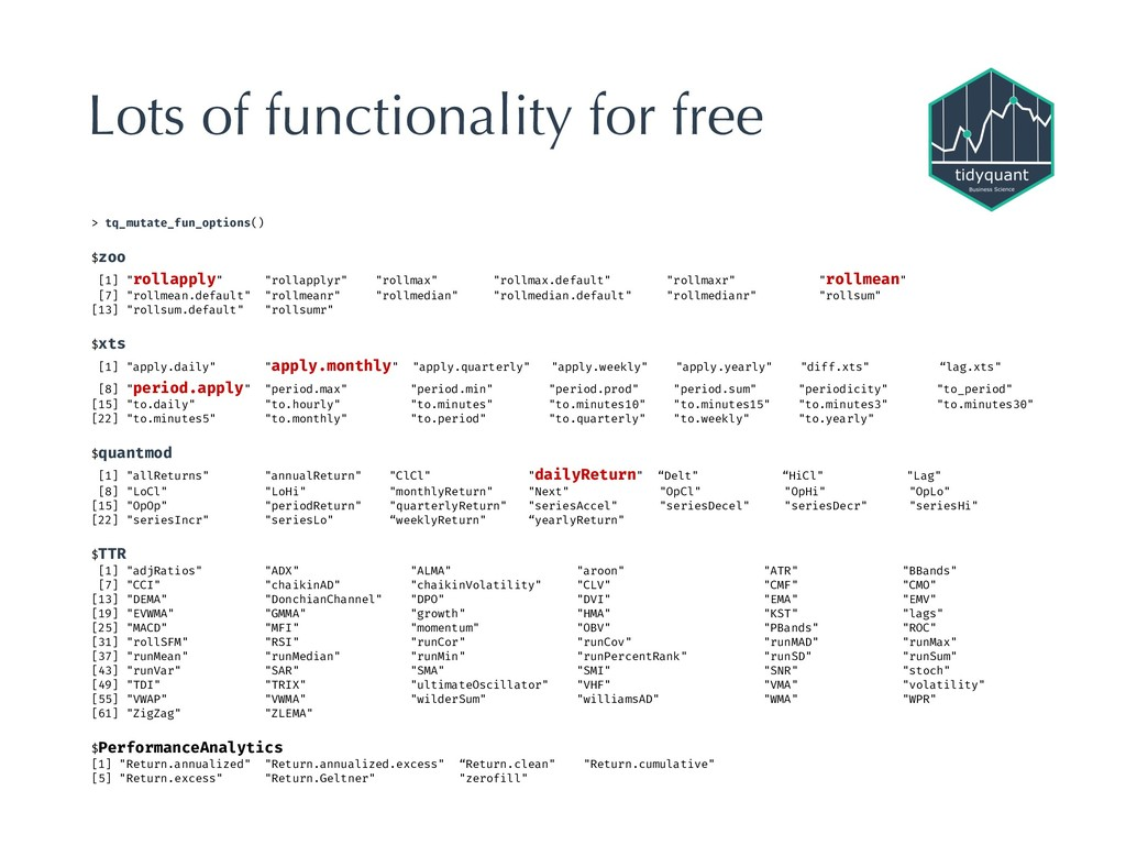 Lots of functionality for free > tq_mutate_fun_...
