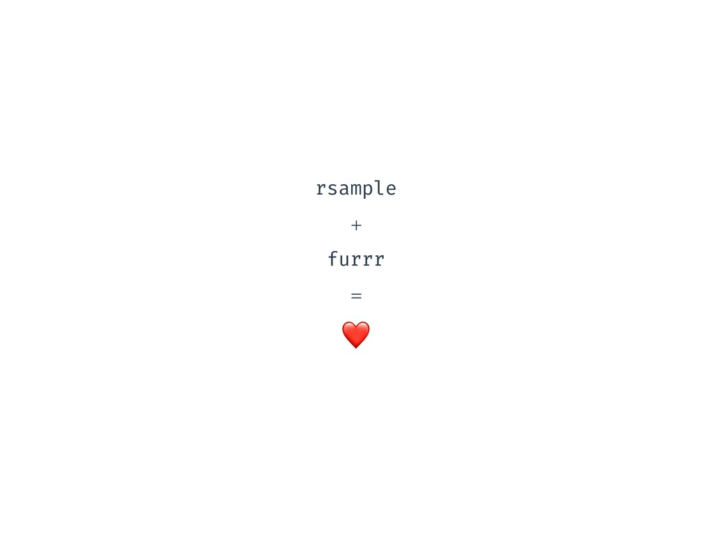 rsample + furrr = ❤
