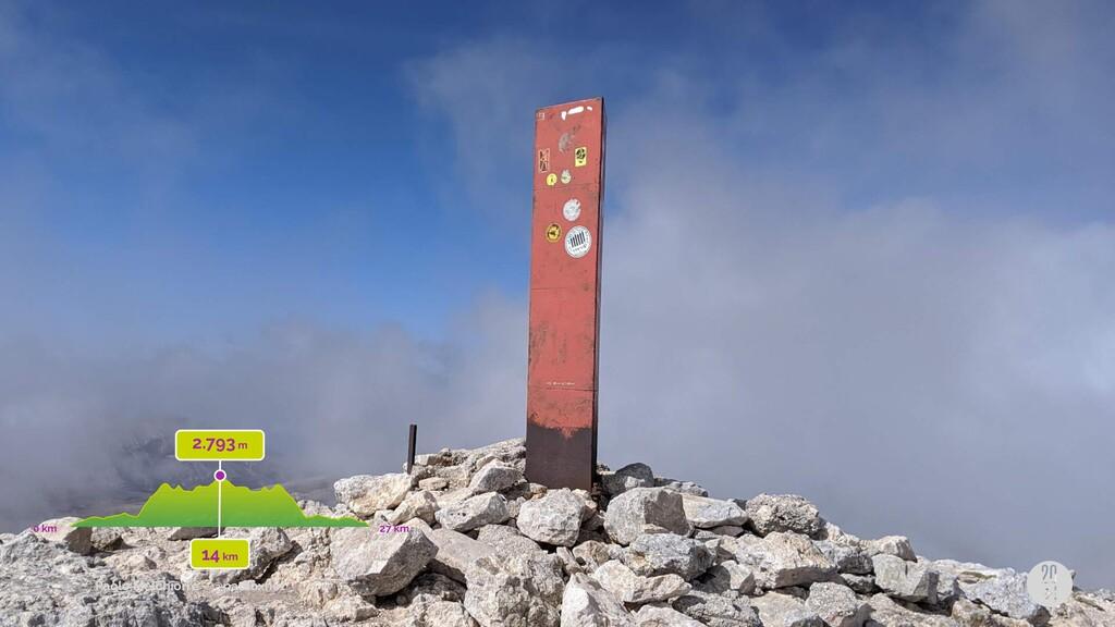 Paolo Melchiorre ~ @pauloxnet 2.793 m 0 km 27 k...