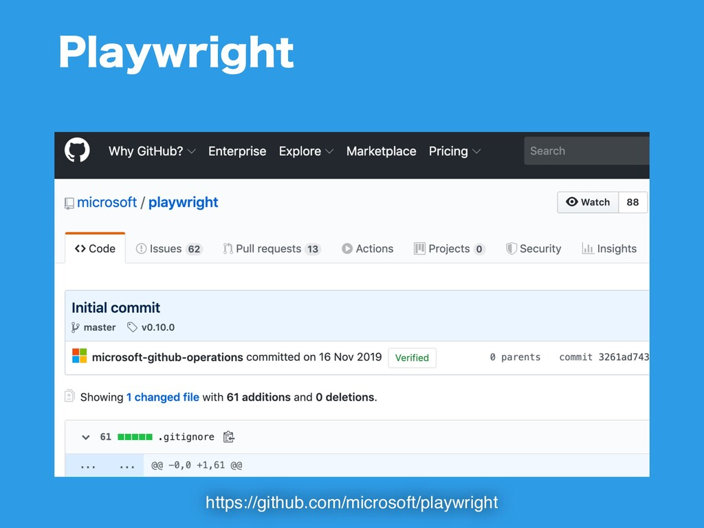 1MBZXSJHIU https://github.com/microsoft/playwri...