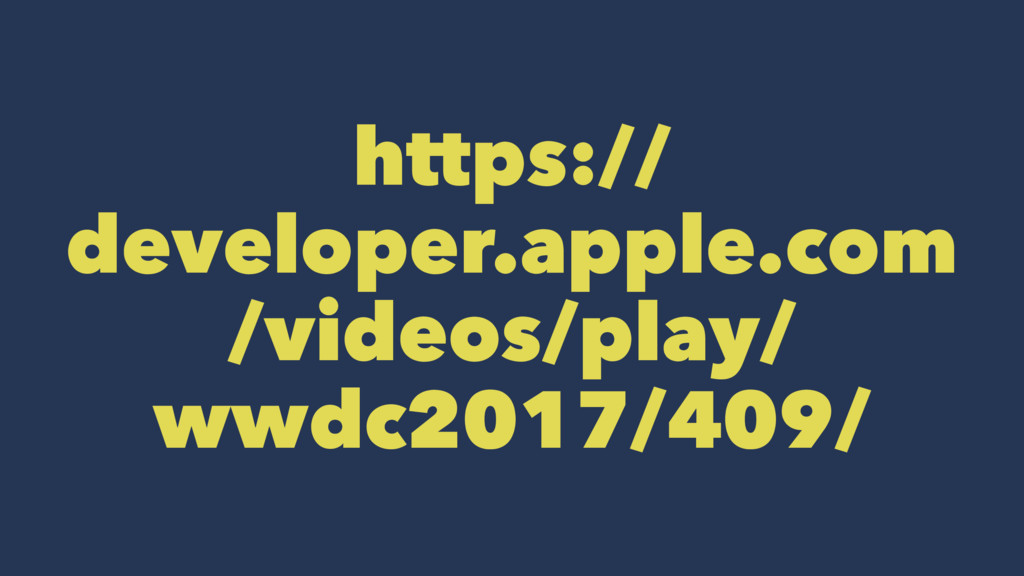 https:// developer.apple.com /videos/play/ wwdc...