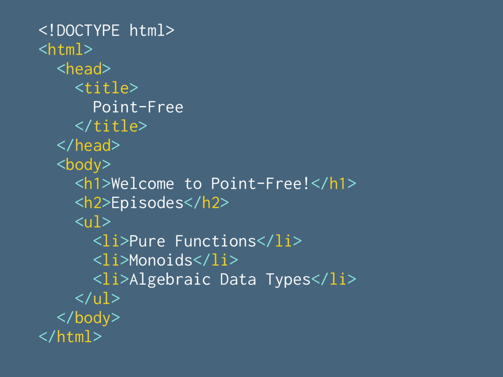 <!DOCTYPE html> <html> <head> <title> Point-Fre...