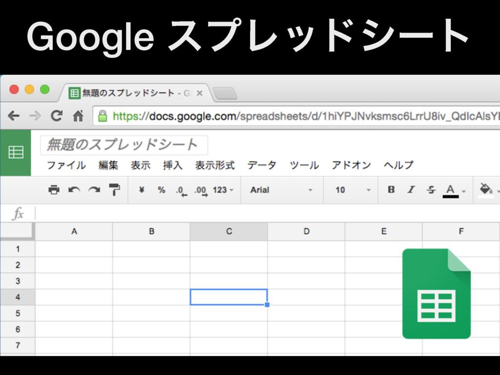 Google εϓϨουγʔτ