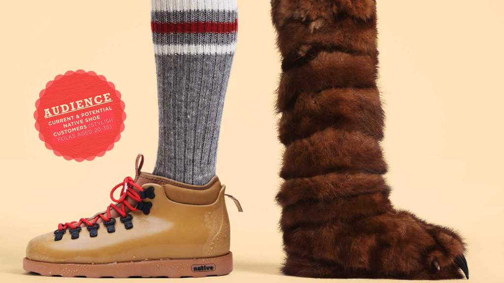 CURRENT & POTENTIAL NATIVE SHOE CUSTOMERS (STYL...