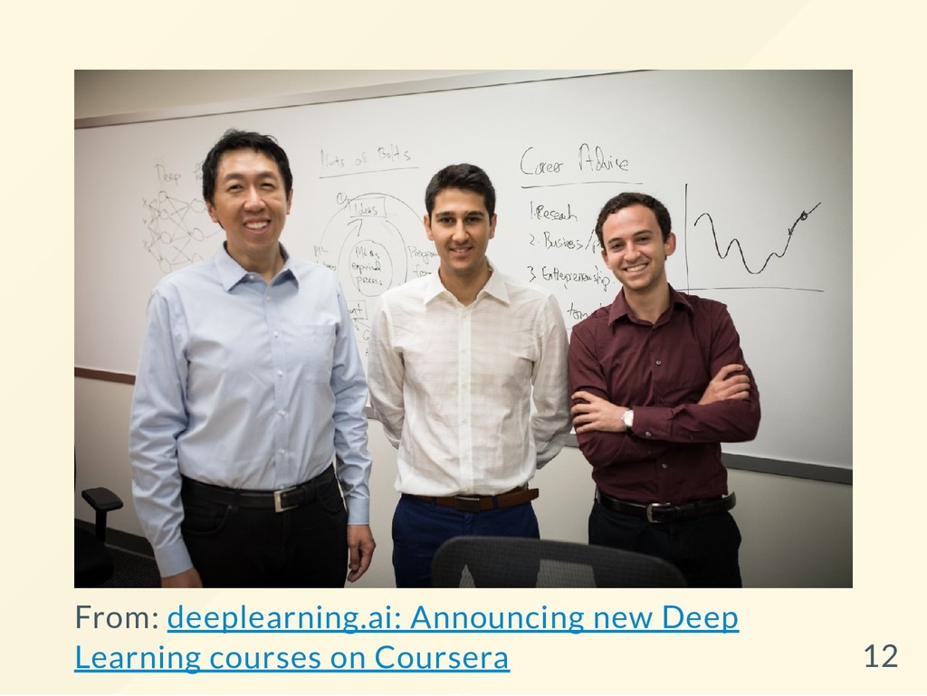From: deeplearning.ai: Announcing new Deep Lear...