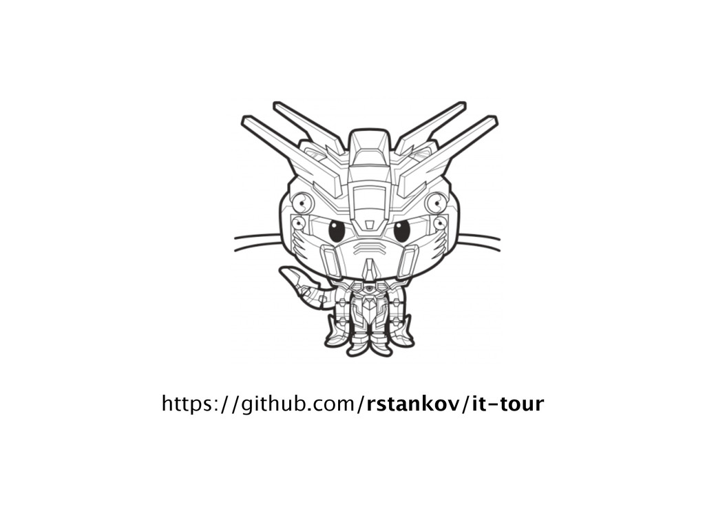 https://github.com/rstankov/it-tour