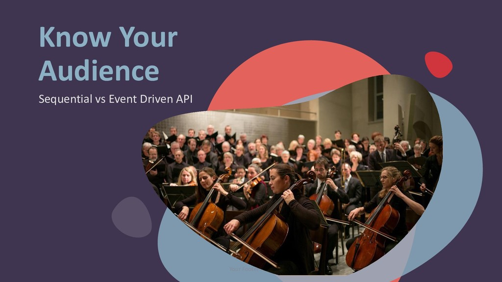 Know Your Audience Sequential vs Event Driven A...