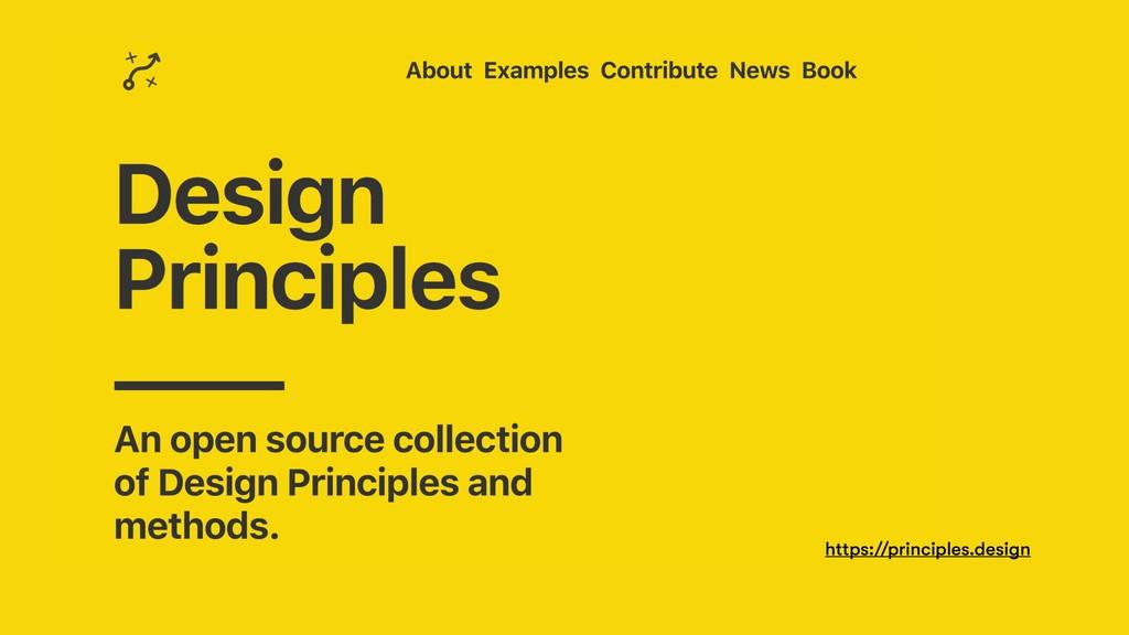 https://principles.design