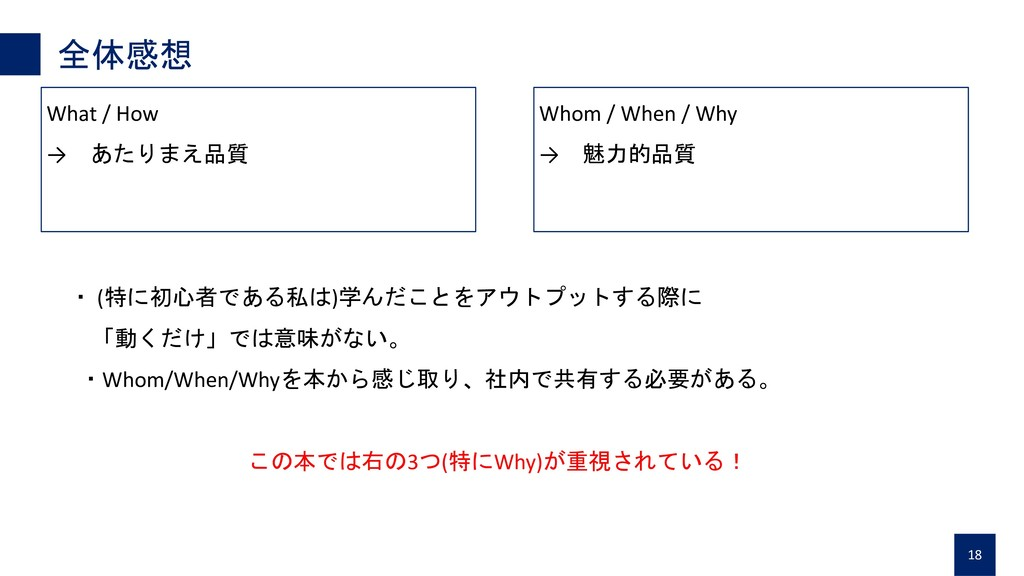 ('75 18 What / How → 1A Whom / When / Why ...