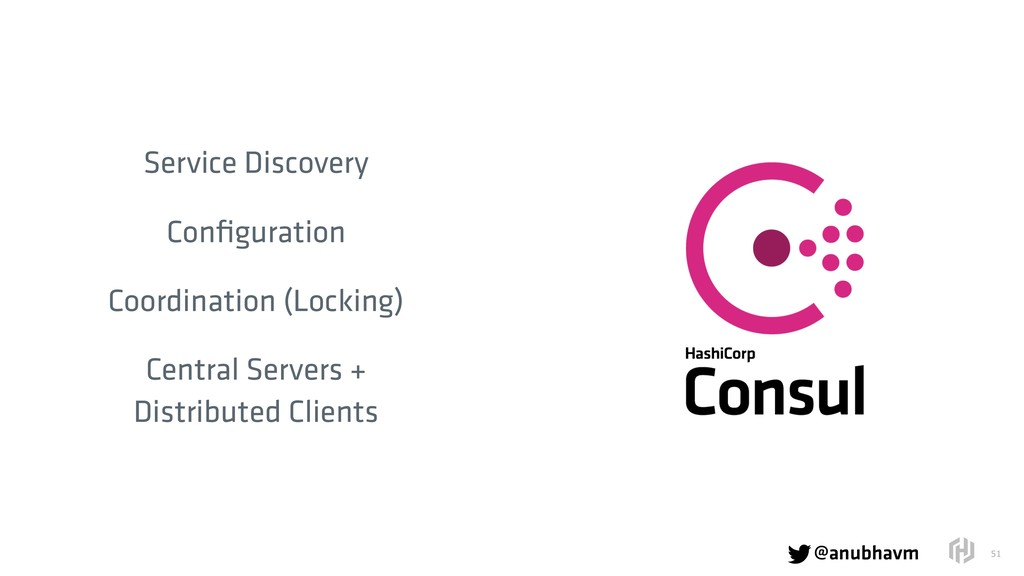 @anubhavm  !51 Service Discovery Configuration ...