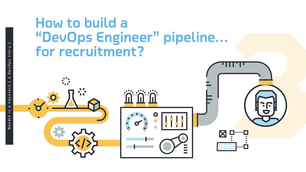 "How to build a ""DevOps Engineer"" pipeline… for ..."