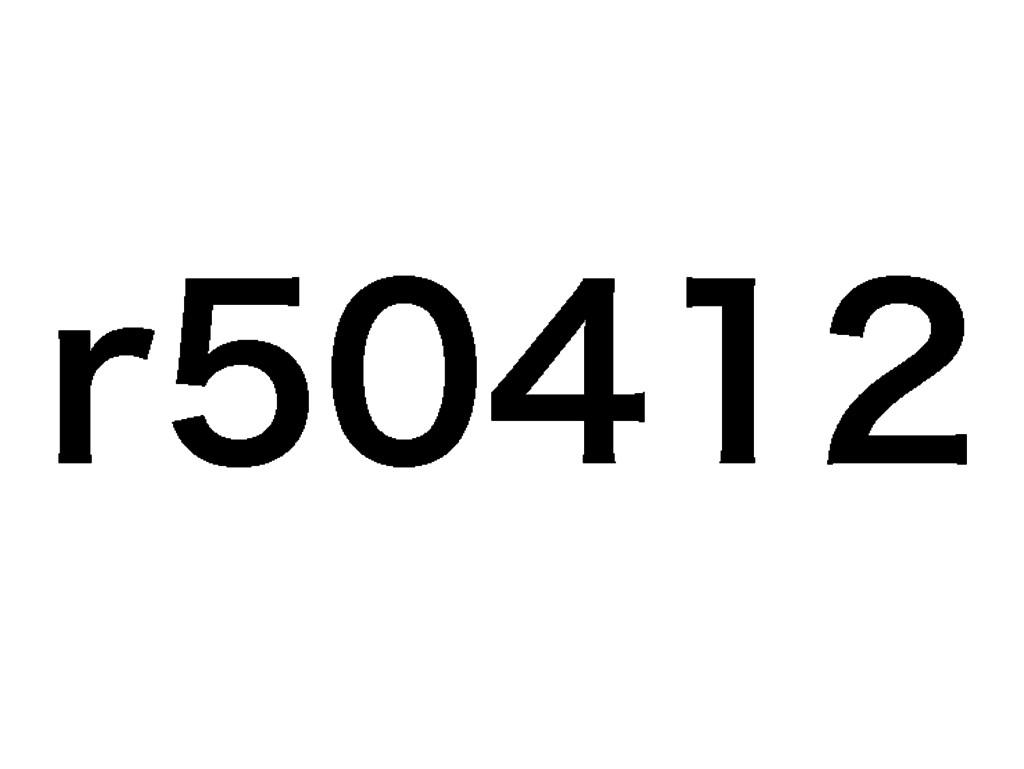 r50412