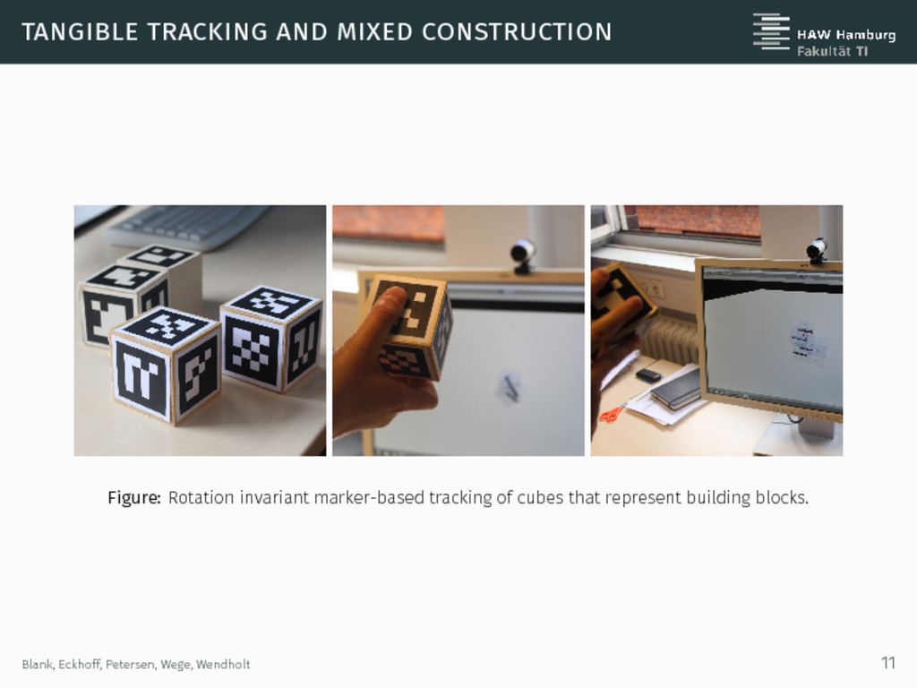 tangible tracking and mixed construction Figure...