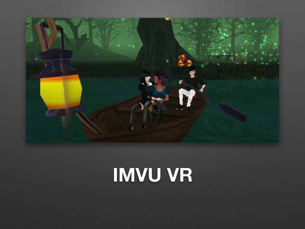 IMVU VR
