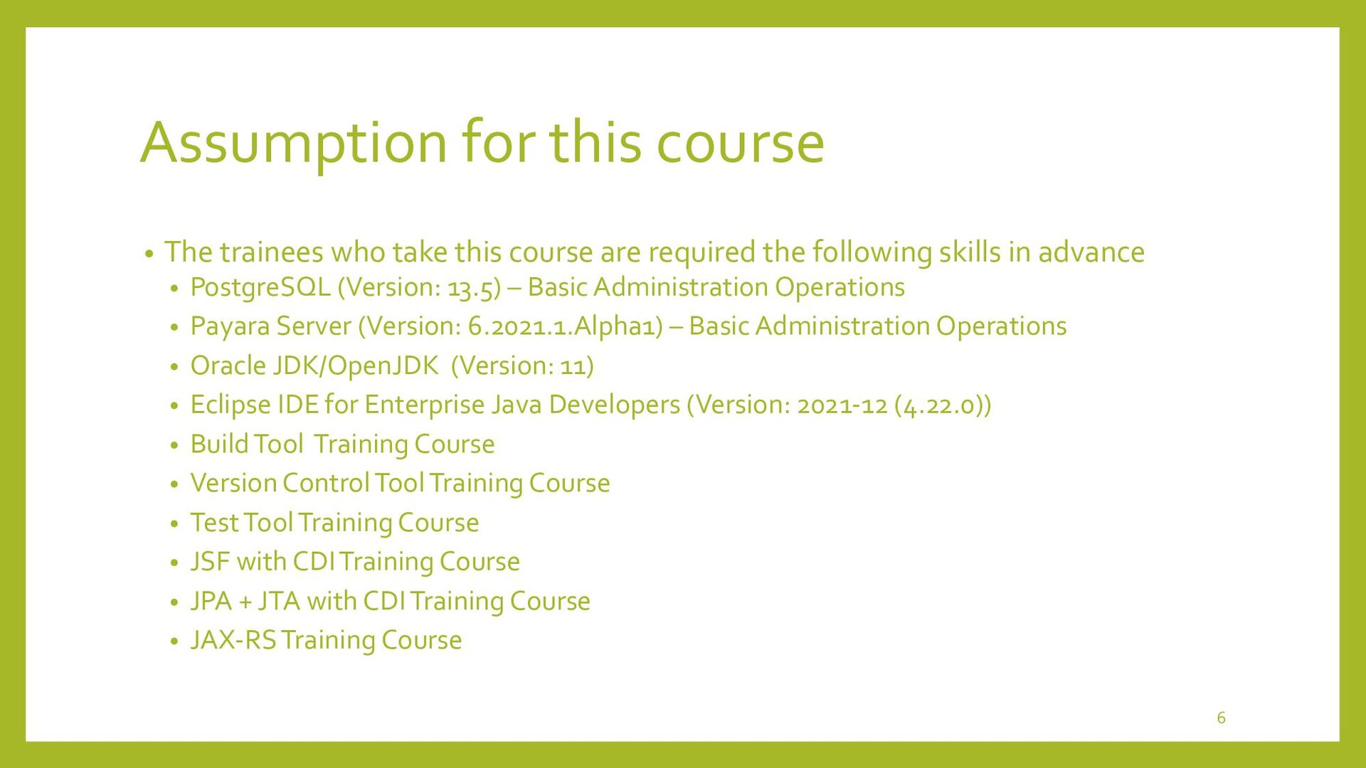Objectives This course is aimed to obtain the f...