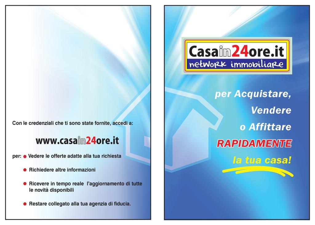 Casain24ore.it network immobiliare per Acquista...