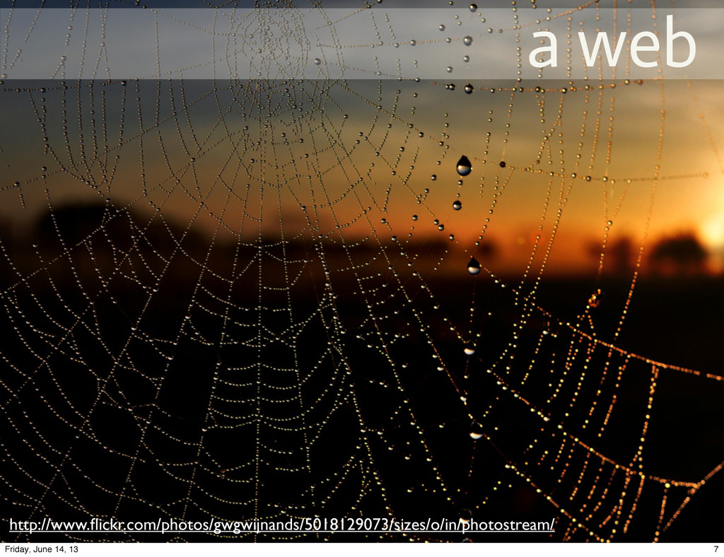 a web http://www.flickr.com/photos/gwgwijnands/5...
