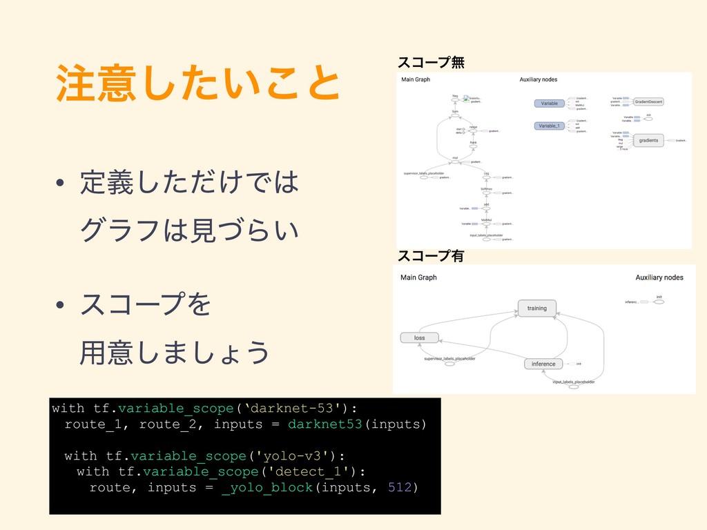 ҙ͍ͨ͜͠ͱ with tf.variable_scope('darknet-53'): r...