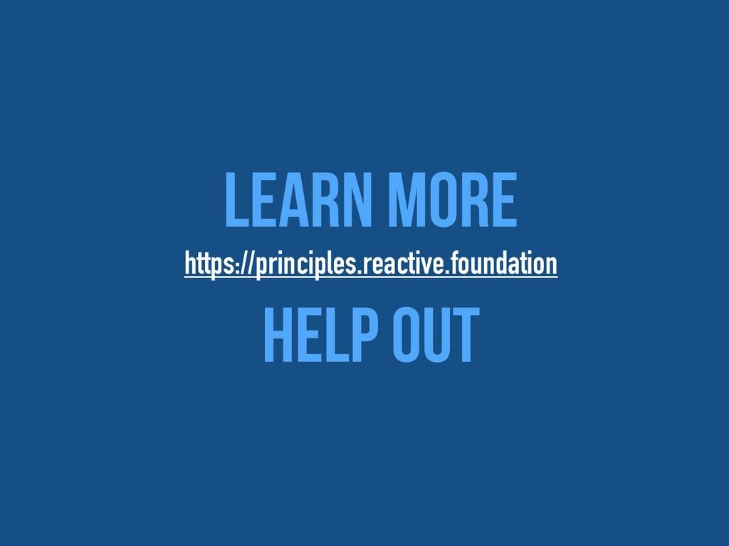 Learn More https://principles.reactive.foundati...