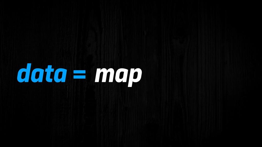 data = map