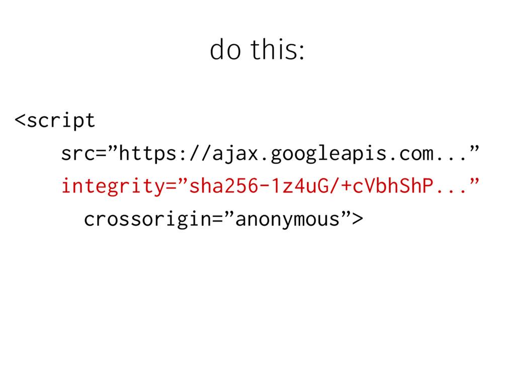 """<script src=""""https://ajax.googleapis.com...""""> i..."""