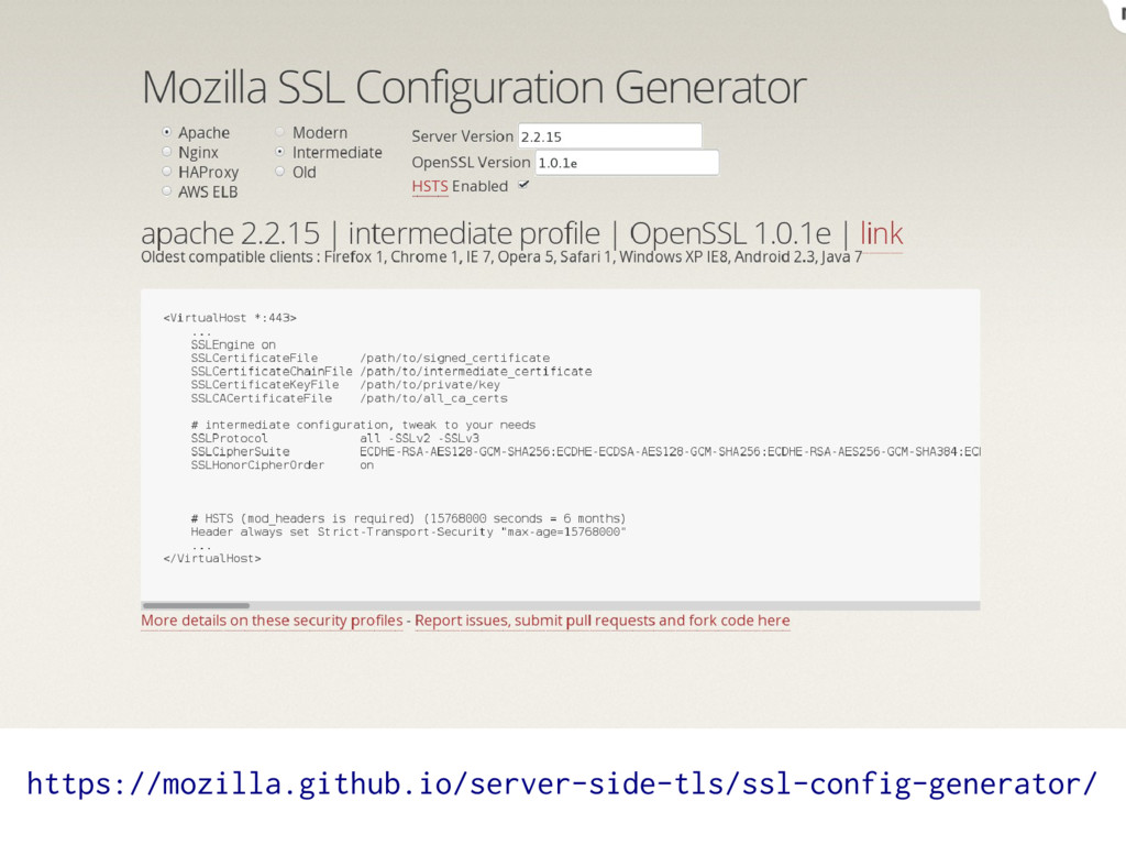 https://mozilla.github.io/server-side-tls/ssl-c...