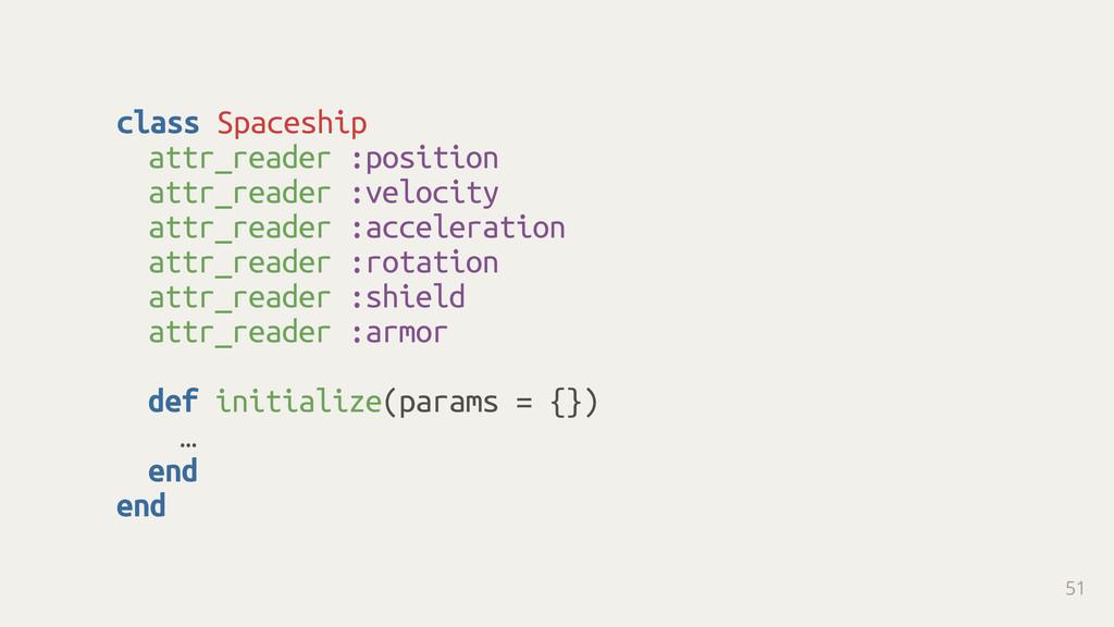 class Spaceship attr_reader :position attr_read...