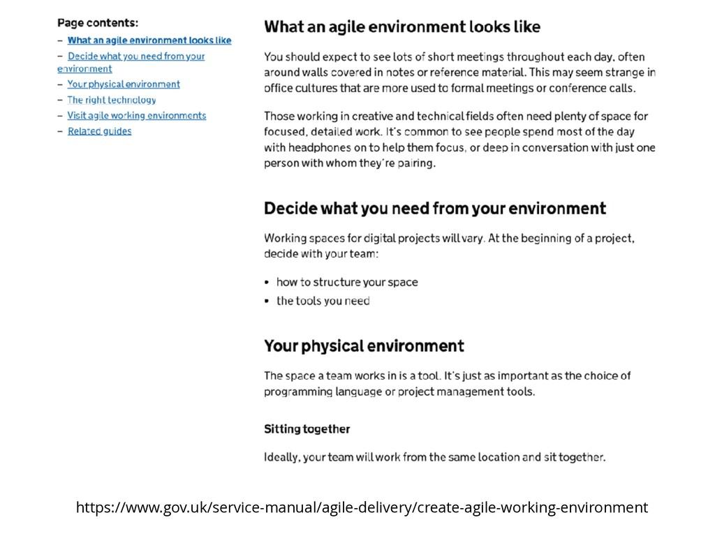 https://www.gov.uk/service-manual/agile-deliver...