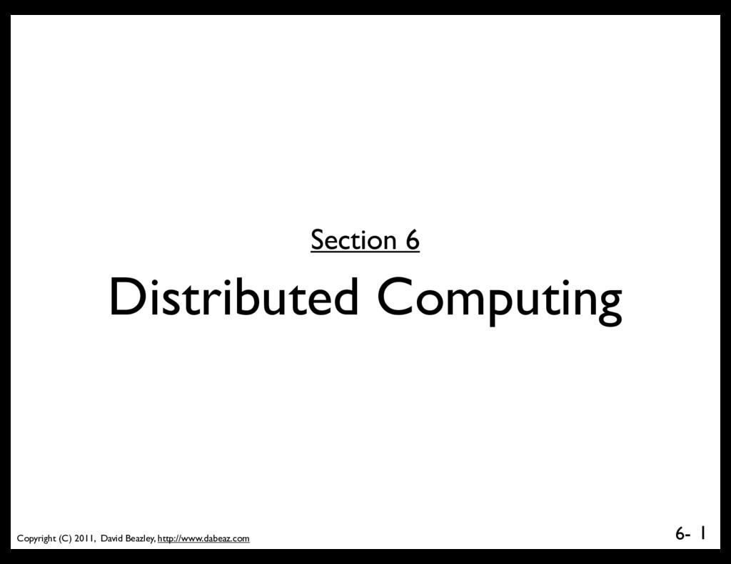 Copyright (C) 2011, David Beazley, http://www.d...