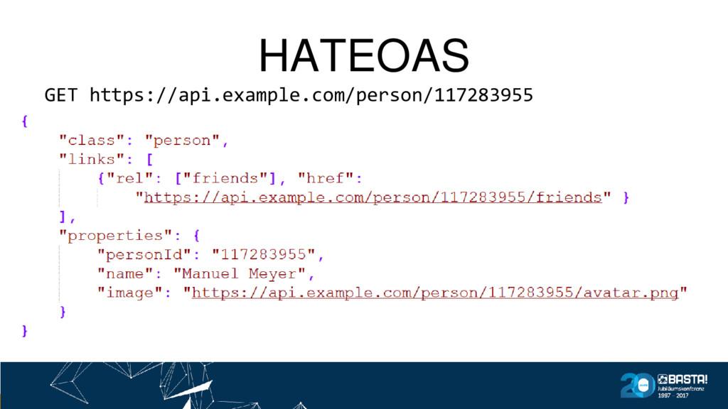 HATEOAS GET https://api.example.com/person/1172...